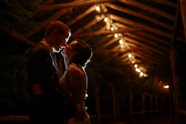 Award winning Ottawa wedding photographer Blair Gable
