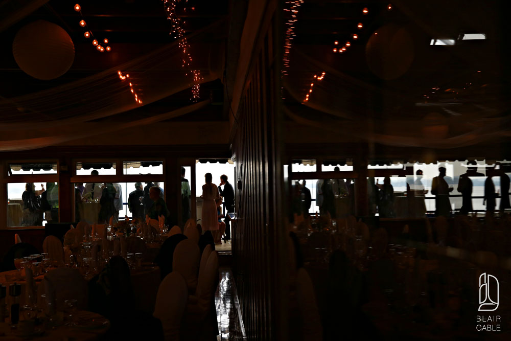 Wedding of Justin and Jason at the Britannia Yacht Club in Ottawa