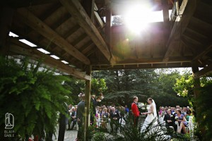 Newmarket Greenhouse Wedding (12)