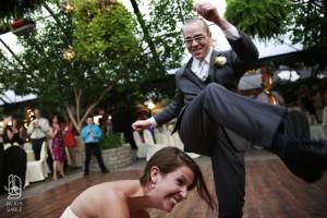 Newmarket Greenhouse Wedding (8)