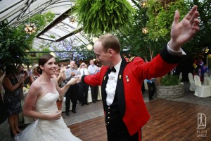 Newmarket Greenhouse Wedding (7)