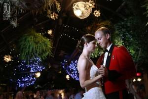 Newmarket Greenhouse Wedding (3)