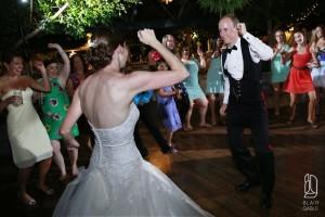 Newmarket Greenhouse Wedding (1)