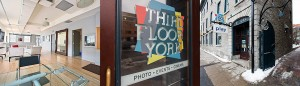 Third Floor York is a photography studio located in the Byward Market at the corner of York Street and Sussex Street in Ottawa