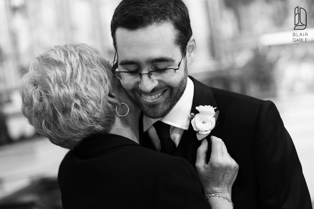 Notre Dame Cathedral wedding (3)