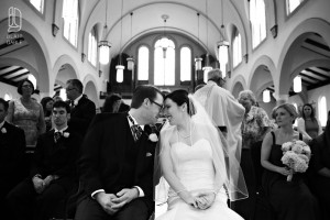 Royal Ottawa Golf Club wedding