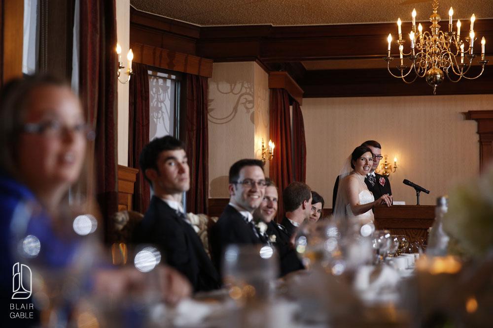 Royal Ottawa Golf Club wedding