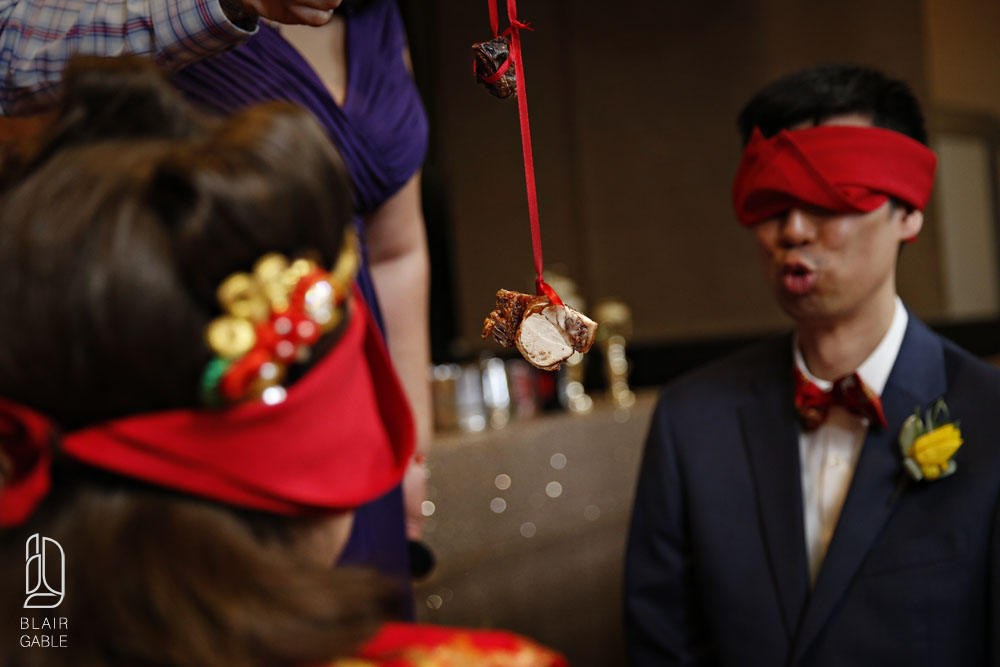 Yangtze lounge wedding