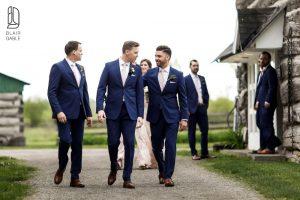 Stonefields Estates Wedding