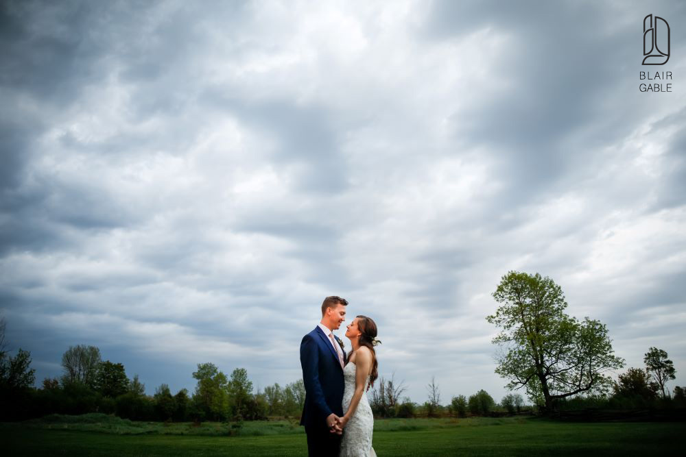 Stonefields Estates Wedding