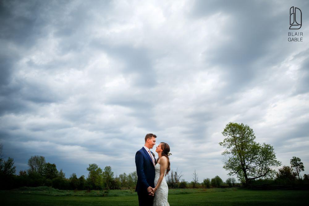 Stonefields Wedding