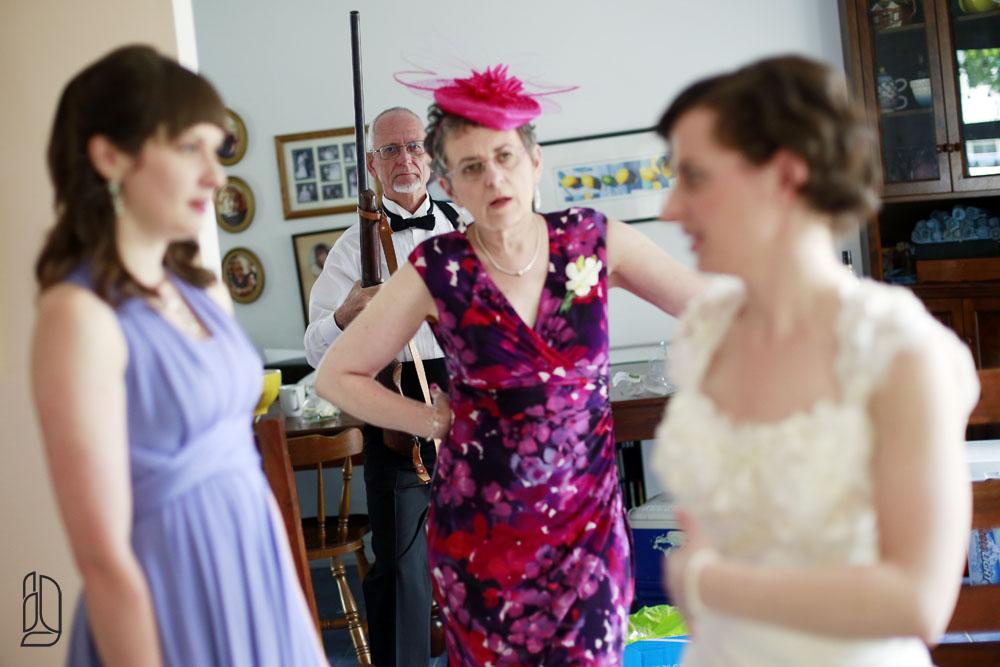 Wedding of Aimee and Jason at Saunders Farm in Munster near Ottawa
