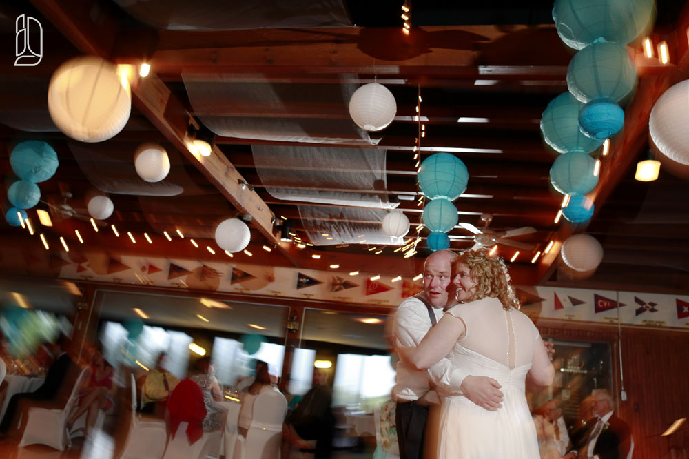 Wedding of Dore and Eric at Britannia Yacht Club in Ottawa