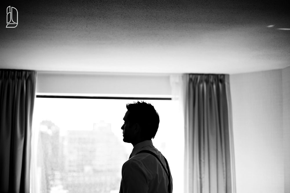 Wedding of Lindsay and Martin at the Westin in Ottawa