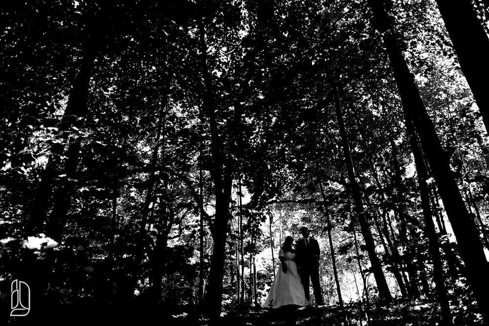 Wedding of Sara + Marc at Billings Estate and Glebe Community Centre in Ottawa